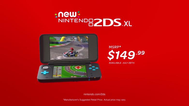 Nintendo comenta que 3DS durará al menos hasta 2018 y tienen más títulos preparados
