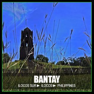 BANTAY, ILOCOS SUR