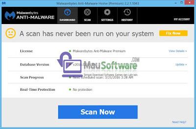malwarebytes anti malware terbaik dan terpopuler gratis