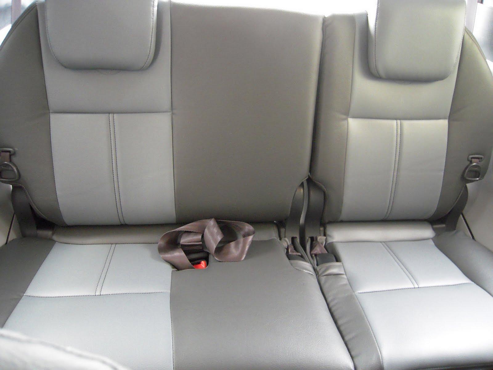 Nissan Near Me >> TCA AUDIO CAR ACCESSORIES: TOYOTA ESTIMA 07 SEAT COVER
