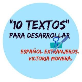 10 textos para desarrollar ELE