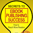 Smashwords Authors Gain Seat at the Merchandising Table with the Apple iBookstore's Breakout Books Promotion