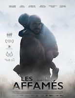 Poster de Los hambrientos