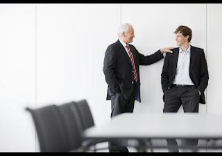 3 Consejos para encontrar un mentor