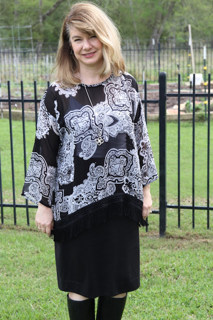 Easy to Sew, Easy to Fit, Simplicity 1622