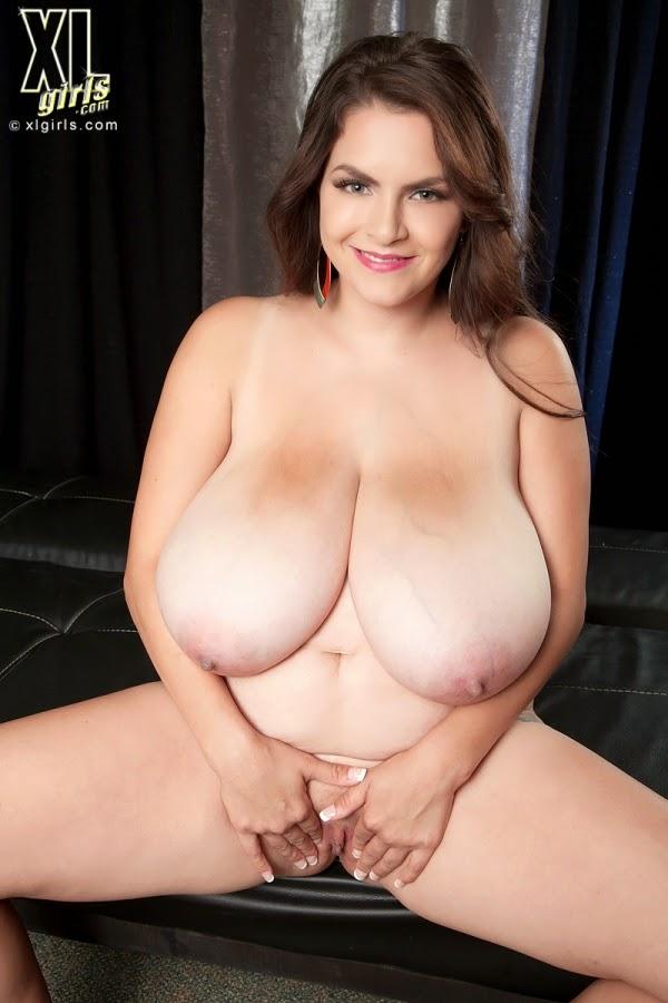 Bbw bbc huge tits