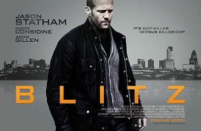 Blitz (2011) Jason Statham, Paddy Considine, Aidan Gillen