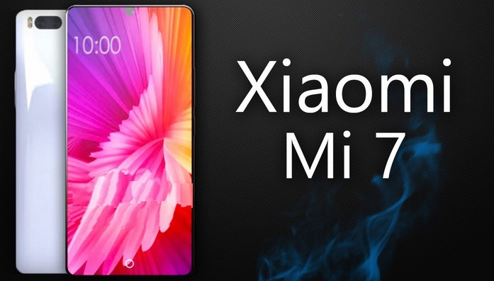 Harga Xiaomi Mi 7 Spesifiksi, Fitur, Desain, Gambar