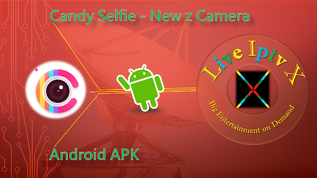Candy Selfie APK