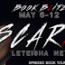 Book Blitz: EXCERPT + GIVEAWAY - Scarred by LeTeisha Newton
