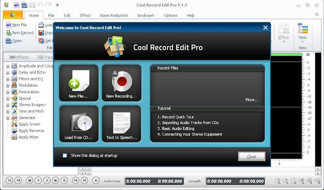 download cool record edit terbaru full version