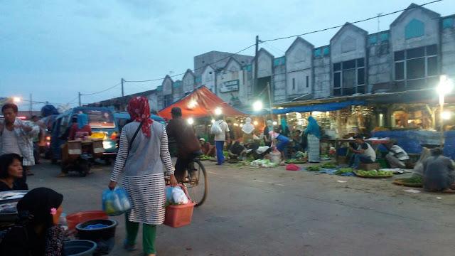 Jelang Ramadan Harga Sembako Mulai Mengalami Kenaikan