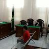Penghina Nabi Muhammad SAW Dihukum 4 Tahun Penjara di Medan