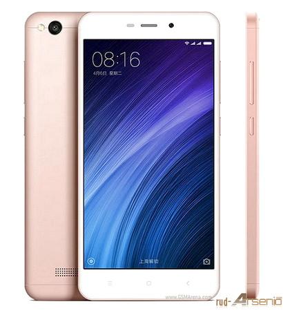 Hp Xiaomi Redmi 4A 4G Murah 2016