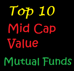 Top 10 Mid Cap Value Stock Mutual Funds 2010