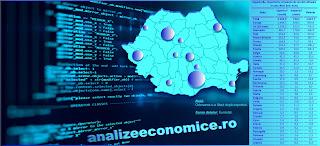 Cât și unde exportă România servicii de software și din ce țări provin importurile