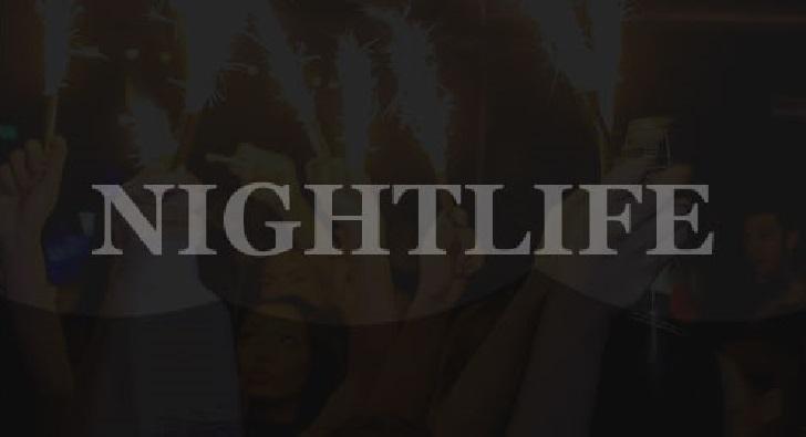 Healthier Nightlife