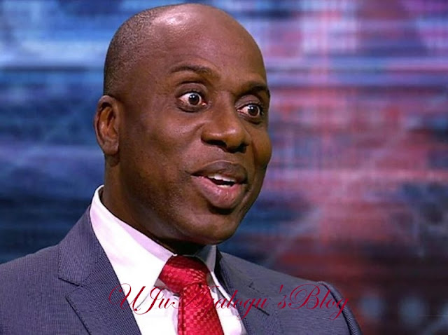 There's Nothing Wrong In Supporting 74-year-old Buhari For Second Term – Rotimi Amaechi