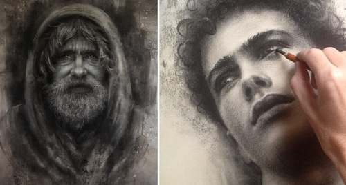 00-Marta-Crawford-Charcoal-Portrait-Drawings-with-Lifelike-Character-www-designstack-co