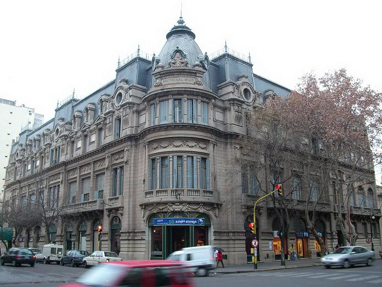 Bahía Blanca | Argentina