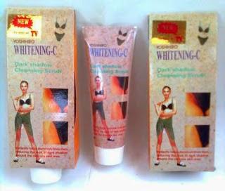Cream Pemutih Slakangan | Pemutih Selakangan | Jual Pemutih Selakangan Di Jogja