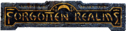 Forgotten Realms logo