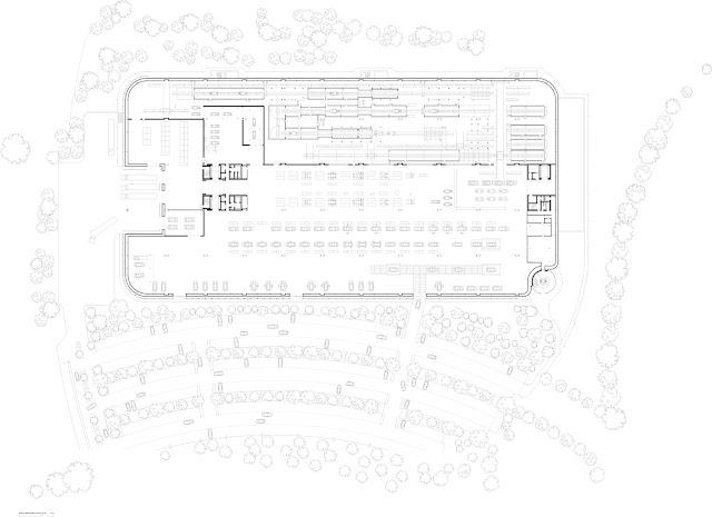 McLaren Production Centre / By Foster + Partners