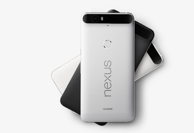 November's factory images and OTA files are now Available for Nexus and Pixel Devices