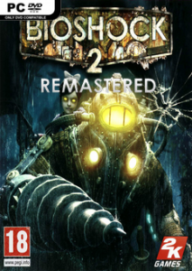 Download BioShock 2 Remastered PC Game Full Version