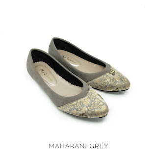MAHARANI GREY THE WARNA