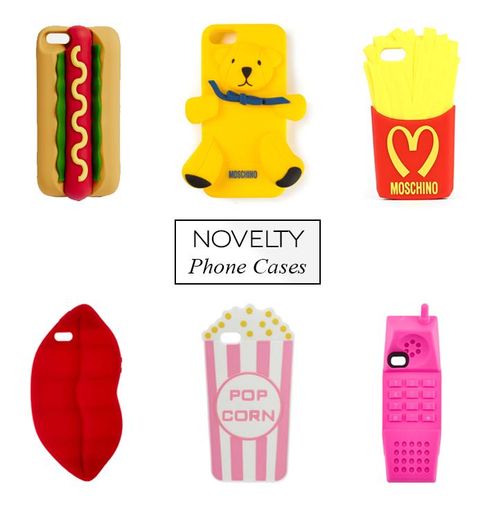 free shipping e971b 3e8c5 kay-ly: Trend Spotting: Novelty Phone Cases