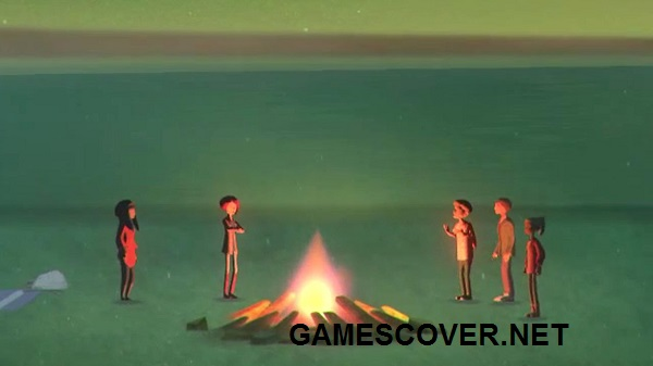 Oxenfree Gameplay