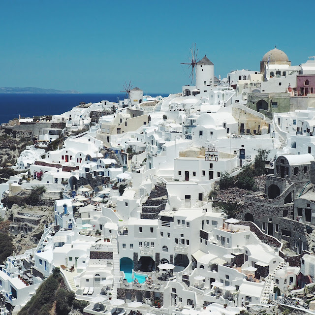 20 Photos That Will Make You Want To Visit Santorini