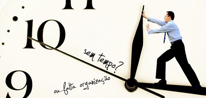 Carlos Prusch +i: A Falta De Tempo: O Mal Do Século