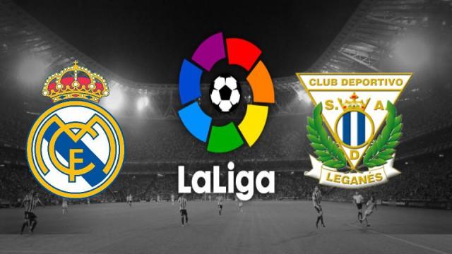 Prediksi Real Madrid vs Leganes, 5 April 2017