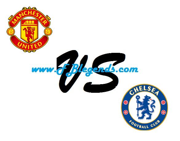 مشاهدة مباراة تشيلسي ومانشستر يونايتد بث مباشر الدوري الانجليزي اليوم 5-11-2017 اون لاين يوتيوب chelsea fc vs manchester united