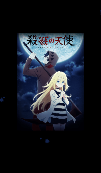 TV animation Angels of Death