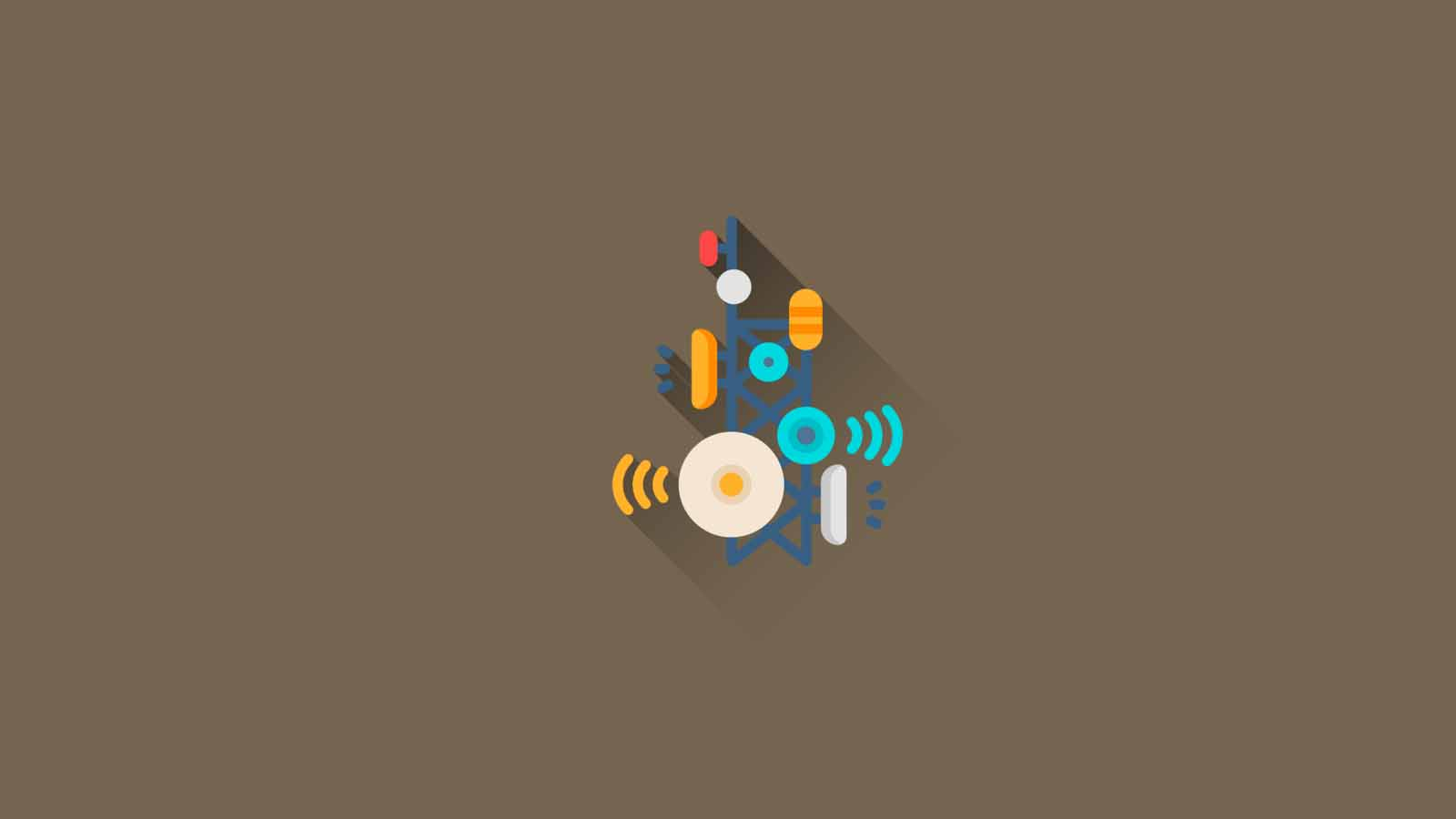 Daftar Isi - Telekomunikasi