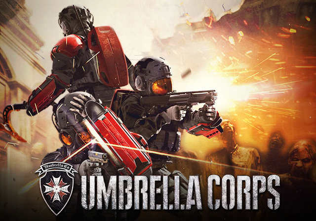 UMBRELLA CORPS-CODEX