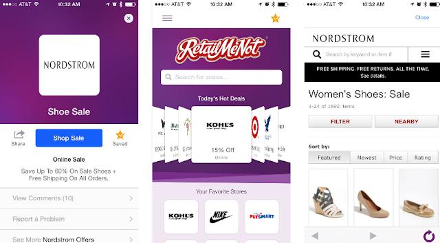 Quais são os melhores apps de cupons em Nova York