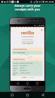 remita download