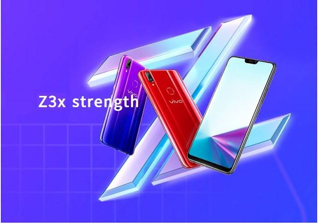 Vivo Z3x Sangat Mirip Dengan Z1 Dan Dijual Rp 2.6 Juta