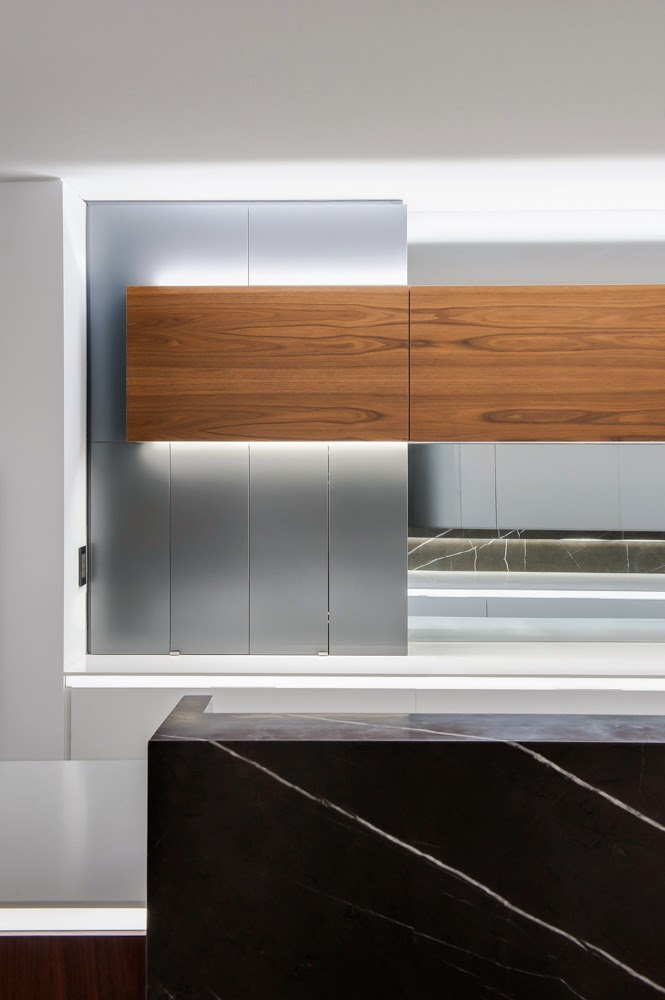 South Eastern Michigan S Premiere Kitchen: Minosa: Kitchen Design Connecting Space