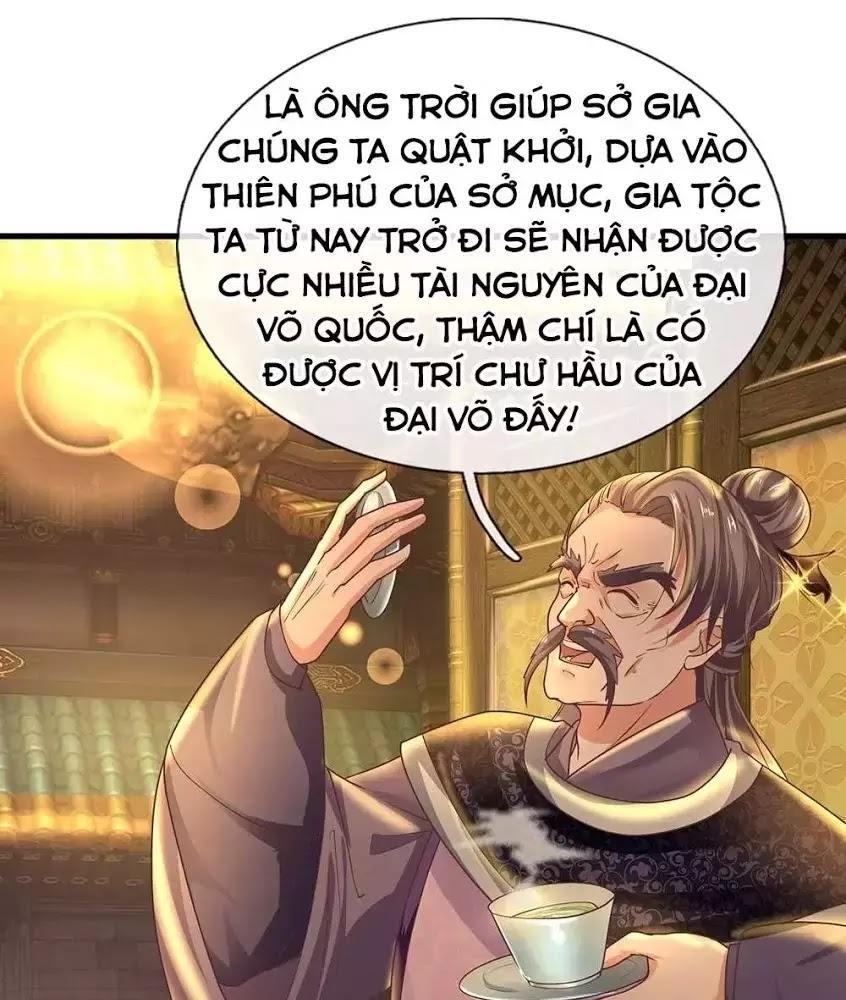 Tu La Kiếm Tôn chap 2 - Trang 5
