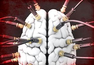 mentes controladas