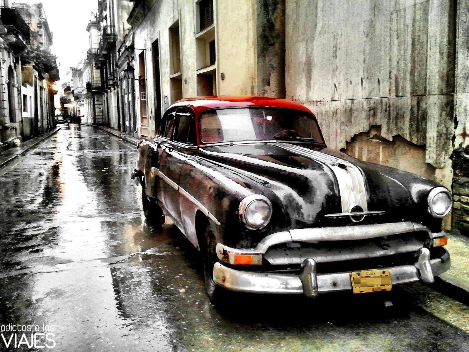 Cuba El Mayor Museo De Coches Antiguos Del Mundo Adictos A Los