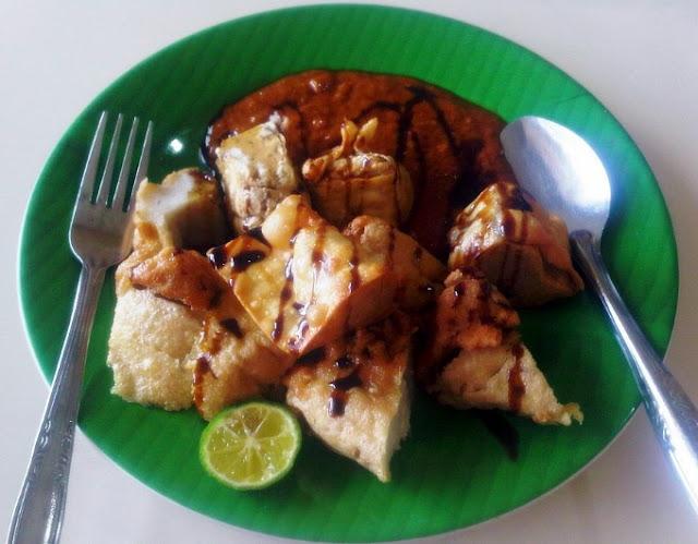Cara Membuat Batagor Sederhana Dari Tepung Terigu, Resep Batagor Bandung Tanpa Ikan