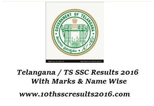 Telangana-TS-SSC-Results-2016-With-Marks-Name-Wise