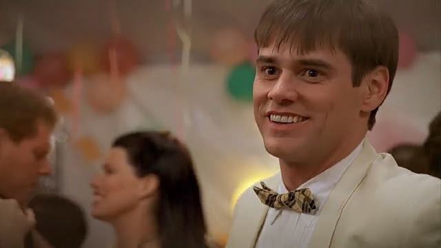 El Show de Truman The Truman Show Jim Carrey Ed Harris