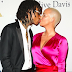 Amber Rose Clarifies That Kiss With Ex-Husband Wiz-Khalifa
